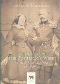 Letters From The Governor's Wife A View Of Russian Alaska 1859-1862