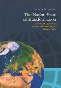 Small States and the Challenges of Globalisation: Governance, Institutions, and Identities