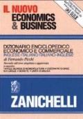 Italian-English - English-Italian Financial and Commercial Encyclopedia Dictionary
