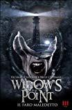 Widow's Point: Il Faro Maledetto (Italian Edition)