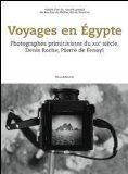 Voyage to Egypt