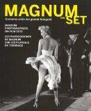 Magnum Photographers on Film Sets