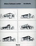 Ettore Sottsass senior: Architetto (Italian Edition)