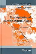 Econophysics of Wealth Distributions Econophys-Kolkata I