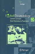 Football Traumatology Current Concepts  From Prevention to Treatment