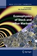 Econophysics of Stock Markets And Minority Games