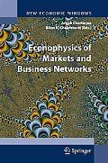 Econophysics of Trade and Business Networks