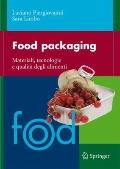 Food packaging: Materiali, tecnologie e soluzioni (Italian Edition)