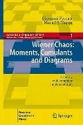 Wiener Chaos: Moments, Cumulants and Diagrams: A survey with Computer Implementation (Boccon...