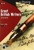 Great British Writers [With CD (Audio)] (R&T Discovery: Step 1)
