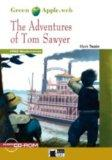 Adventures of Tom Sawyer+cdrom New Edition (Green Apple)