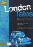 New English Fiction: London Tales