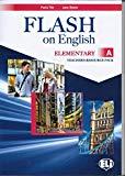 FLASH ON ENGLISH ELEMENTARY TEACHER'S A+3CD'S