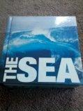 The Sea - A Cube Book