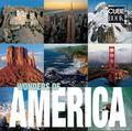 Wonders of America (CubeBook)