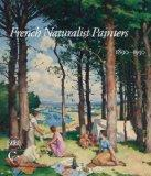 French Naturalist Painters (1890-1950) (Chester Collections)