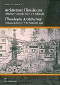 Architettura Himalayana / Himalayan Architecture: Architettura tradizionale nella valle di K...
