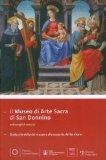 Il Museo di Arte Sacra di San Donnino: Guida alla visita del museo e alla scoperta del terri...