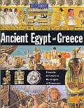 Ancient Egypt and Greece (History of the World)