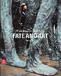 Magdalena Abakanowicz Fate and Art