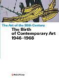 The Birth of Contemporary Art 1946-1968