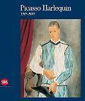 Picasso Harlequin 1917-1937