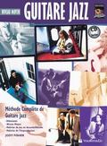 Guitare Jazz Moyen : Intermediate Jazz Guitar (French Language Edition), Book and CD