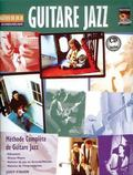 Guitare Jazz Maitrise du Jeu en Accords/ Melodie Tab : Mastering Jazz Guitar -- Chord/Melody...