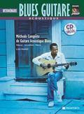 Acoustique Blues Guitare Intermediaire : Intermediate Acoustic Blues Guitar (French Language...