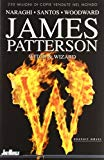 JAMES PATTERSON - WITCH & WIZA