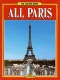 Golden Book on Paris