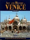 Art and History of Venice: English Edition - Casa Bonechi