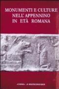Monumenti e Culture Nell'Appennino in Et� Romana : Atti Del Convegno, Sestino (AR), 12 Novem...