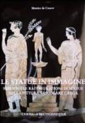 Statue in Immagine : Studi Sulle Raffigurazioni Di Statue Nella Pittura Vascolare Greca