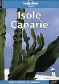 Isole Canarie (Lonely Planet Travel Guides) (Italian Edition)