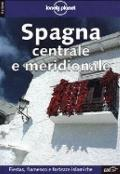 Spagna Centrale e Meridonale (Lonely Planet Travel Guides) (Italian Edition)
