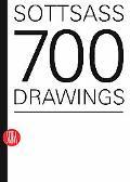 Sottsass 700 Drawings