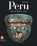 Peru Art from the Chavin to the Incas
