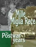 Mille Miglia Race The Postwar Years
