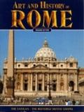 Art and History of Rome