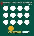 Custom Built The Concept of Unique in Italian Design