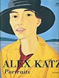 Alex Katz: Portraits