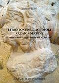 I Frontoni Arcaici Dell'Acropoli Di Atene