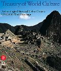 World Heritage Archeological Sites and Urban Centres