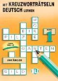 Mit Kreuzwortratsein Deutsch Lernen