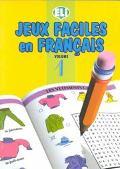 Jeux Faciles En Francais