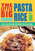 Little Big Pasta and Rice Book