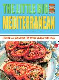 Little Big Mediterranean Book