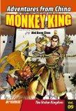 Monkey King # Volume 09 : The Stolen Kingdom