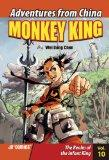 Monkey King # Volume 10 : The Realm of the Infant King